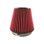Blox Racing Air Filter, Universal