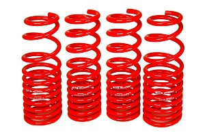 Blox Racing Lowering Springs, 88-91 Honda CRX, Civic