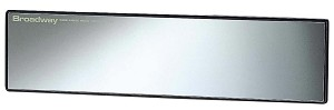 BROADWAY MIRROR 270mm Convex