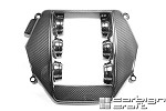 Carbign Craft -  Carbon Fiber Engine Cover   2008-UP Nissan