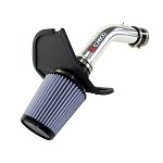 Takeda Attack Cold Air Intake System - 2008-2012 Subaru WRX/STI H4-2.5L (t) (Polish)