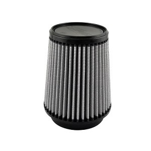 "Takeda Intake Replacement Air Filter - 4-1/2""F x 6""B x 4-3/4""T x 7""H (MVS)"