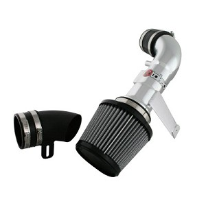 Takeda Retain Short Ram Air Intake System - 2007-2012 Nissan Altima L4-2.5L (Polish)
