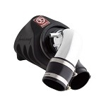Takeda Momentum Sealed Intake System - 22002012 Honda Civic Si L4-2.4L (Polish)