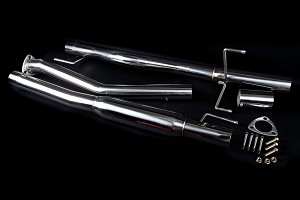 Buddy Club Spec II Exhaust 1996-00 Honda Civic Type R