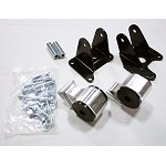 Hasport Complete Performance Mount Kit - 2000-2009 Honda S2000