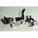 Hasport Engine Mount Kit for K Series Engine - 1996-00 Honda Civic