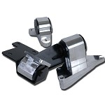 Hasport Engine Mount Kit for K20 & K24 (Requires RSX/Civic Si Transmission) - 2001-2005 Honda Civic (Non Si)