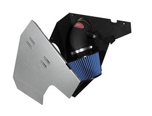 Injen Short Ram Intake - 1992-99 BMW E36 323/325/328/M3 3.0L L6 Tuned with MR Tech, heat shield with top lid and nano-fiber dry filter (BLACK)