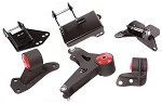 Innovative Motor Mounts - 1996-00 Honda Civic K series mount kit