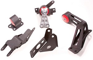 Innovative Motor Mounts - 2005+ Lotus Exige/Elise K-Series Mount Kit