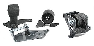 Innovative Motor Mounts - 1996-00 Civic Conversion Mount Kit for H22 Engines