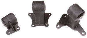 Innovative Motor Mounts - 1994-97 Accord Conversion F20B Mount Kit (4 DOOR ONLY)