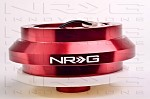 NRG Innovations Red Short Hub, for EG6 Civic / Integra