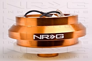 NRG Innovations Rose Gold Short Hub, for EG6 Civic / Integra
