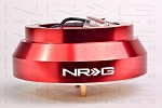 NRG Innovations Red Short Hub, for S13 S14 Nissan 240sx