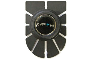 NRG Innovations Quick Lock Holder - Silver