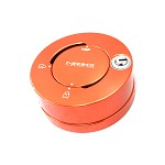 NRG Innovations Quick Lock Orange Use w/ Quick Release Kit