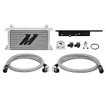 Mishimoto - 2003-09 Nissan 350z / 2003-07 Infiniti (Coupe Only) Oil Cooler Kit