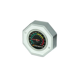 Mishimoto - Temperature Gauge 1.3 Bar Radiator Cap, Large (Domestic)