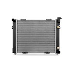 Mishimoto OEM Replacement Radiator - 191998 Jeep Grand Cherokee ZJ 5.2/5.9L, Automatic and Manual