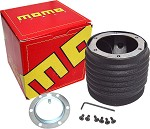 MOMO Steering Wheel Hub - Volkswagen Dasher 78>