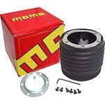 MOMO Steering Wheel Hub - Acura Models with cruise control (except Vigor) Integra 9/89>