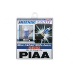 PIAA BULB - 9005 (HB3) INTENSE WHITE 60W=120W XTRA, TWIN PACK