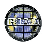 PIAA LAMP KIT 520 ION DRIVING 85W BLACK RND