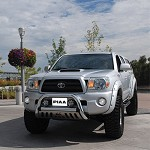 PIAA 540 SERIES XTREME WHITE DRIVING LIGHT KIT W/BRACKETS - 2005-11 TOYOTA TACOMA