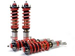 SKUNK2 PRO S II COILOVERS 1994-01 ACURA INTEGRA (NON TYPE R) , 1992-95 HONDA CIVIC (ALL MODELS)