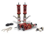 SKUNK2 PRO S II COILOVERS 2001-05 HONDA CIVIC (ALL MODELS)