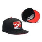 SKUNK 2 - S2 Racetrack Hat (Black, Medium / Large)