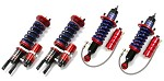 Buddy Club RS EVO Damper Kit 2000-09 Honda S2000