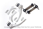 Buddy club P1-Racing Camber Kit 1992-95 Honda Civic Set (Front and Rear)