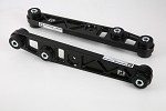 Buddy Club P1-Racing Lower Controll Arm 1992-95 Honda Civic / 1990-01 Acura Integra (Black)