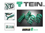 Tein S.Tech Lowering Spring - 88-91 HONDA CR-X