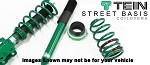Tein Street Basis Coilover - 96-00 HONDA CIVIC