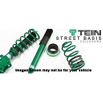 Tein Street Basis Coilover - 02-05 LEXUS IS300 Sports Cross