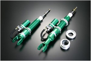 Tein Type N1 Coilover - 96-00 HONDA CIVIC