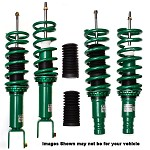 Tein Street Advance Coilover - 96-00 HONDA CIVIC