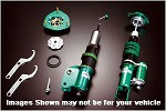 Tein Super Racing Coilover - 96-00 HONDA CIVIC
