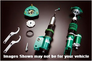 Tein Super Racing Coilover - 2005-06 ACURA RSX
