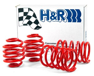H&R Race Spring 1998-2002 Honda Accord