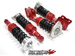 Tanabe SUSTEC Pro Five Coilover - 2003-07 Lexus IS250 2WD