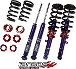 Tanabe SUSTEC PRO S-0C Coilover - 1994-97 Honda Accord 2DR/4DR (CD)