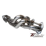 TITEK Stainless Steel Header - 2003-11 MAZDA RX-8