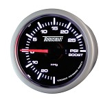 TURBOSMART Boost Gauge 0-30psi 52mm - 2 1/16
