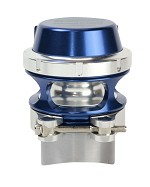 TURBOSMART BOV 2011 Race Port-Blue