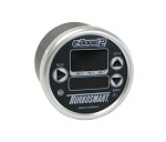 TURBOSMART eB2 (Electronic Boost Controller)  60mm Black Silver